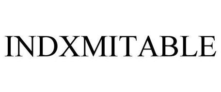 INDXMITABLE