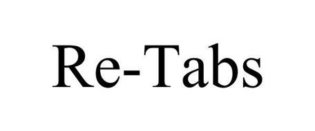RE-TABS