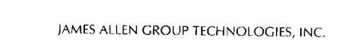 JAMES ALLEN GROUP TECHNOLOGIES, INC.