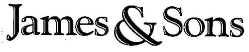 JAMES & SONS