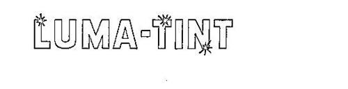 LUMA-TINT