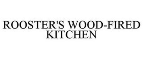 ROOSTER'S WOOD-FIRED KITCHEN