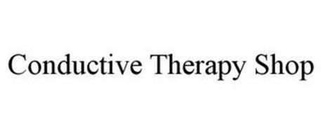 CONDUCTIVE THERAPY SHOP