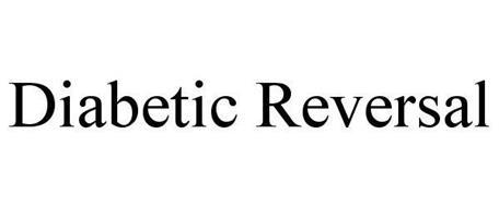 DIABETIC REVERSAL