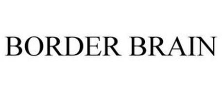 BORDER BRAIN