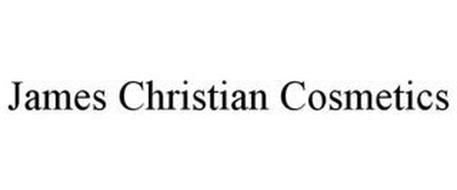 JAMES CHRISTIAN COSMETICS