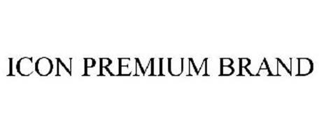 ICON PREMIUM BRAND