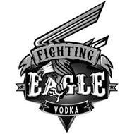 FIGHTING EAGLE VODKA