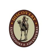 DISCOVERY EXPEDITIONS & ADVENTURES