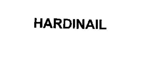 HARDINAIL