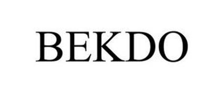 BEKDO