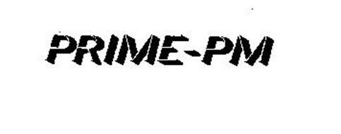 PRIME-PM
