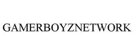 GAMERBOYZNETWORK