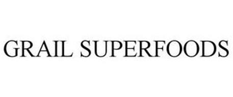 GRAIL SUPERFOODS