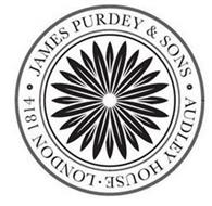 JAMES PURDEY & SONS AUDLEY HOUSE LONDON 1814