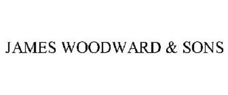 JAMES WOODWARD & SONS