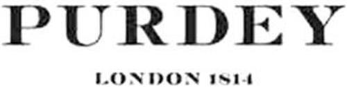 PURDEY LONDON 1814
