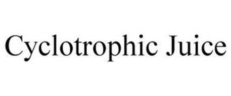 CYCLOTROPHIC JUICE