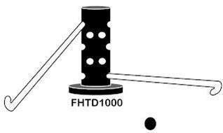 FHTD1000