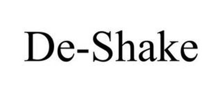 DE-SHAKE
