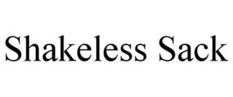 SHAKELESS SACK