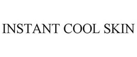 INSTANT COOL SKIN