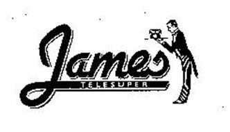 JAMES TELESUPER