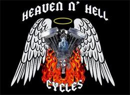HEAVEN N' HELL CYCLES