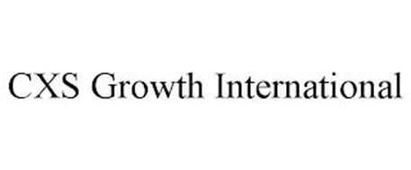 CXS GROWTH INTERNATIONAL