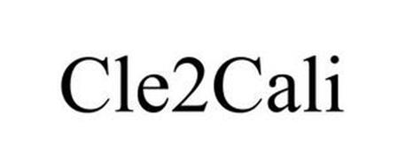 CLE2CALI