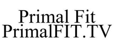 PRIMAL FIT PRIMALFIT.TV