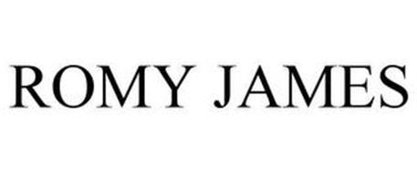 ROMY JAMES