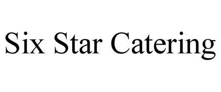SIX STAR CATERING