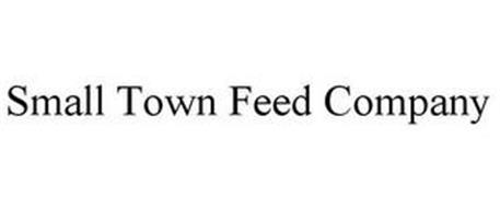 SMALL TOWN FEED COMPANY