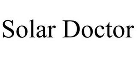 SOLAR DOCTOR