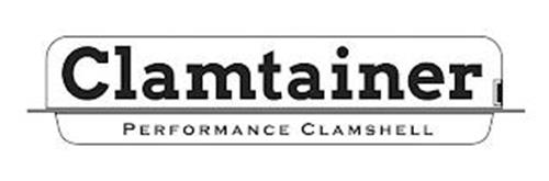 CLAMTAINER PERFORMANCE CLAMSHELL