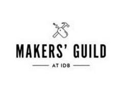 MAKERS' GUILD AT IDB