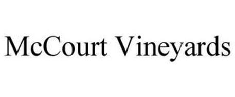 MCCOURT VINEYARDS