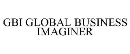 GBI GLOBAL BUSINESS IMAGINER