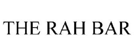 THE RAH BAR
