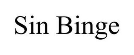 SIN BINGE