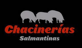 CHACINERIAS SALMANTINAS