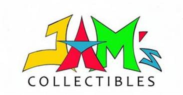JAM'S COLLECTIBLES