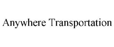 ANYWHERE TRANSPORTATION