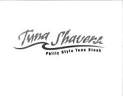TUNA SHAVERS PHILLY STYLE TUNA STEAK