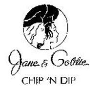 JANE & GOLDIE CHIP 'N DIP