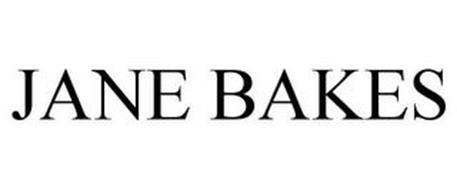 JANE BAKES