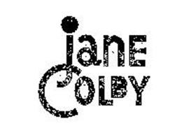 JANE COLBY