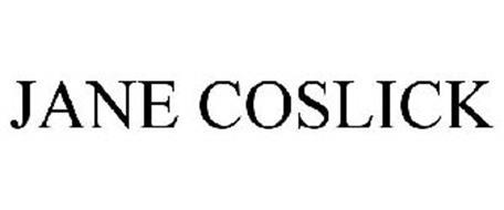 JANE COSLICK