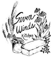 SEVEN WINDS KITCHEN
